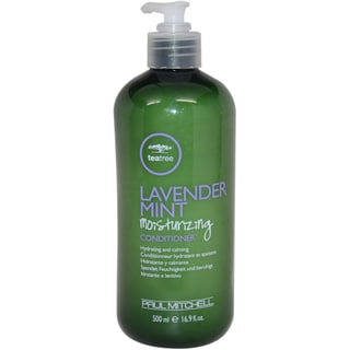Paul Mitchell Tea Tree Lavender Mint Moisturizing 16.9-ounce Conditioner