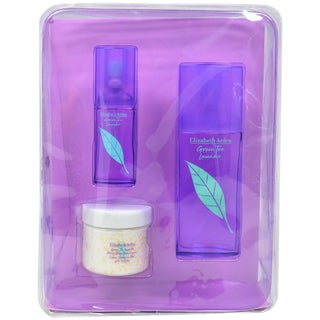 Elizabeth Arden 'Green Tea Lavender' Women's 3-piece Fragrance Gift Set