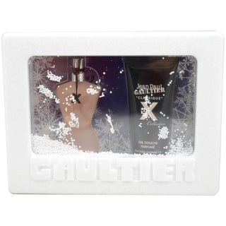 Jean Paul Gaultier 'Classique X Collection' Women's 2-piece Gift Set