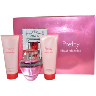 Elizabeth Arden 'Pretty' Women's 3-piece Gift Set