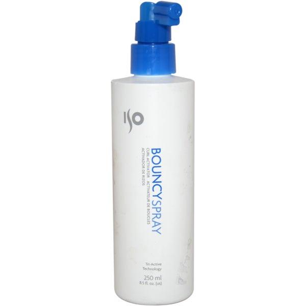 ISO Bouncy Spray Curl Activator 8.5-ounce Hair Spray