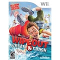 Wii - Wipeout: Create & Crash