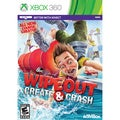 Xbox 360 - Wipeout: Create & Crash