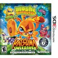 3DS - Moshi Monsters: Katsuma Unleashed