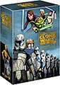 Star Wars: The Clone Wars - Seasons 1-5 Collectors Edition (DVD)