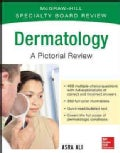 McGraw-Hill Specialty Board Review Dermatology: A Pictorial Review (Paperback)