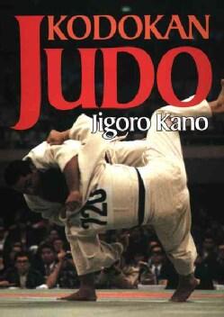 Kodokan Judo (Paperback)