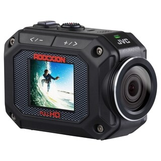 "JVC ADIXXION GC-XA2 Digital Camcorder - 1.5"" LCD - CMOS - Full HD"
