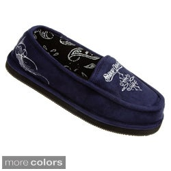 Snoop Dogg Women's House Shoe