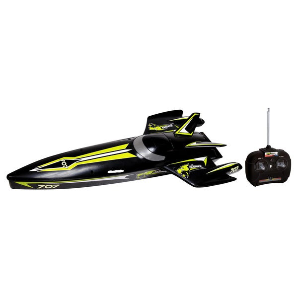 Radio Control Sea Panther Boat