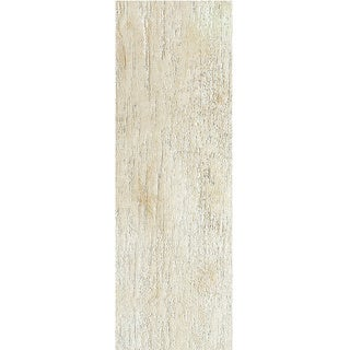 EmryTile 'Veranda' Wood-like Porcelain 6 x 36-inch Tiles (Pack of 8)