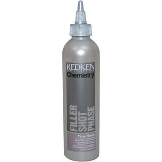 Redken Time Reset Chemistry Filler Shot Phase 7.6-ounce Treatment