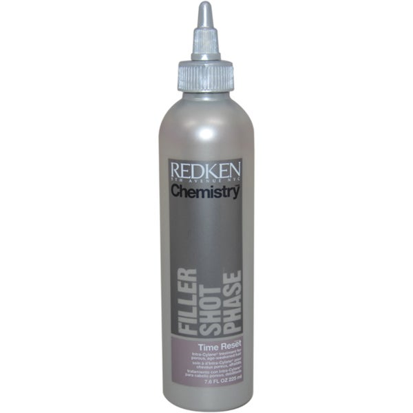 Redken Time Reset Chemistry Filler Shot Phase 7.6-ounce Treatment