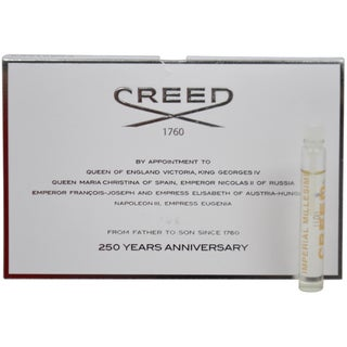 Creed Millesime Imperial 2.5 ml Millesime Splash Vial (Mini)