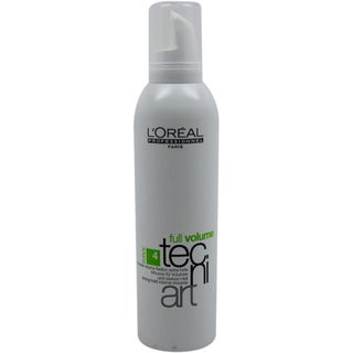 L'Oreal Full Volume Tecni Art Force 4 Extra Volume 13.6-ounce Mousse