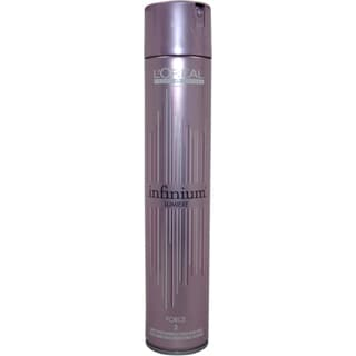 L'Oreal Infinium Lumiere Force 3 16.9-ounce Hair Spray