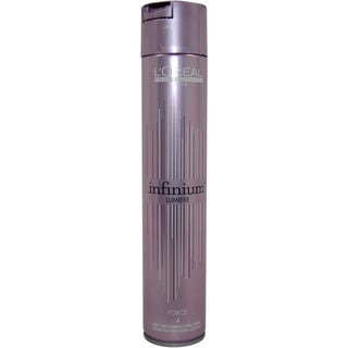 L'Oreal Infinium Lumiere Force 4 Extreme Hold 16.9-ounce Hair Spray
