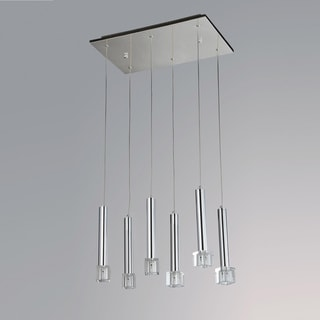 Lays Crystal Chandelier