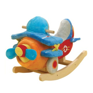 Bi-Plane Rocker