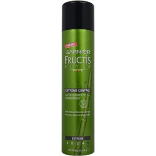 Garnier Fructis Style Extreme Control Anti-Humidity 8.25-ounce Hair Spray