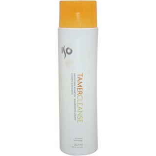 ISO Tamer Cleanse Smoothing 10.1-ounce Shampoo