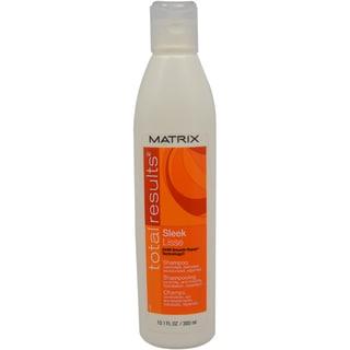 Matrix Total Results Sleek Lisse 10.1-ounce Shampoo