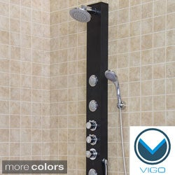 VIGO Shower Massage Panel