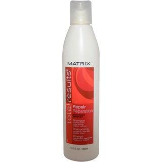 Matrix Total Results Repair 10.1-ounce Shampoo