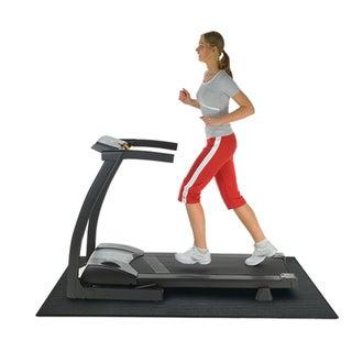 Rubber-Cal Treadmill Mat - 3/16