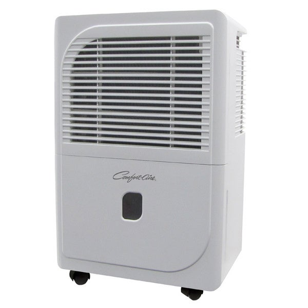 Comfort-Aire BHD-501-G Dehumidifier