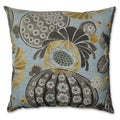 Pillow Perfect Copacabana 18-inch Throw Pillow