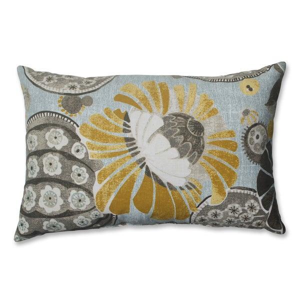 Pillow Perfect Copacabana Rectangular Throw Pillow