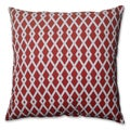 Pillow Perfect Graphic Pomegranate 23-inch Decorative Pillow