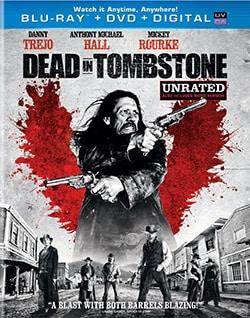 Dead In Tombstone (Blu-ray/DVD)