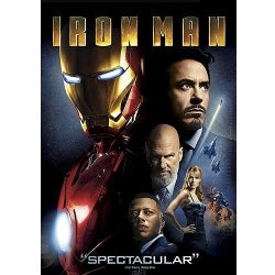 Iron Man (DVD)