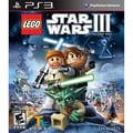 PS3 - Lego Star Wars III Clone Wars