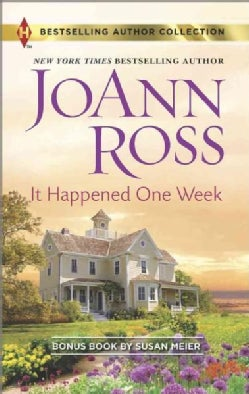 It Happened One Week (Paperback)
