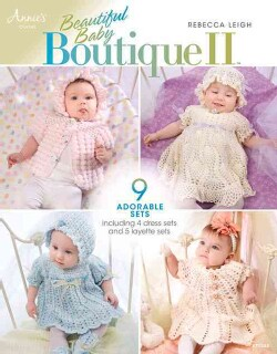 Beautiful Baby Boutique II (Paperback)