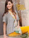 Learn Drop Stitch Crochet (Paperback)