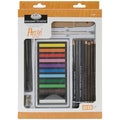Royal Brush Essentials Art Set-Pastel
