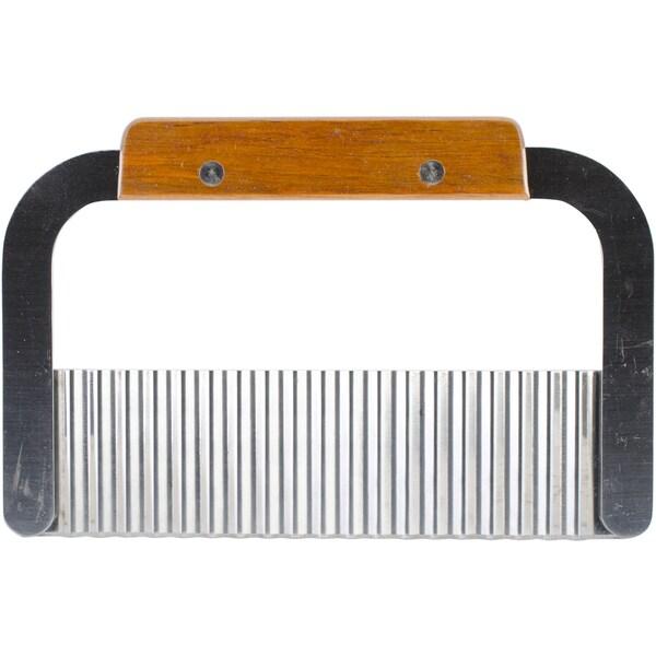Soap Cutter 7in-Wavy