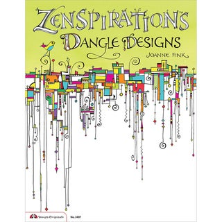 Design Originals-Zenspirations Dangle Designs