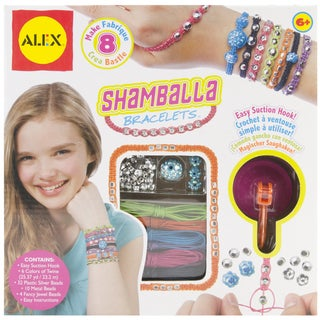 Shambala Bracelet Kit-