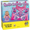 Sparkle Butterfly Purse Kit