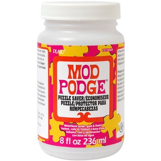 Mod Podge Puzzle Saver-8 Ounces