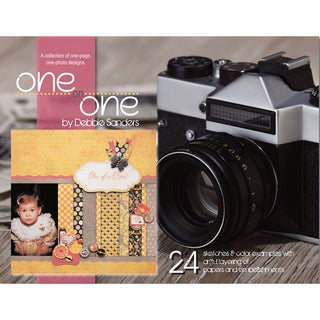 Scrapbook Generation-One On One