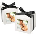 Wilton Photo Favor Box 25/Pkg-White