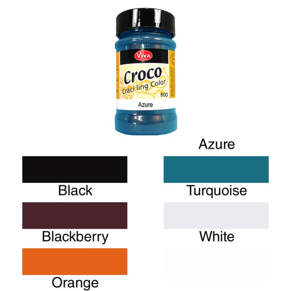 Viva Decor Crackle Paint 90ml