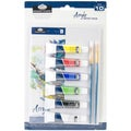 Royal Brush Essentials Artist Pack-Acrylic Painting