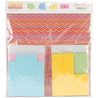 All Occasion Card Kit-Makes 12